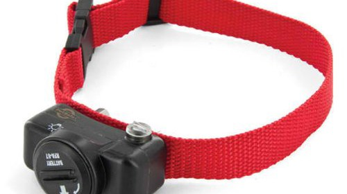 Petsafe In Ground Deluxe Ultralight Collar With Radio