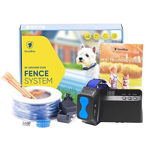 Invisible Fence Underground Dog Containment System By