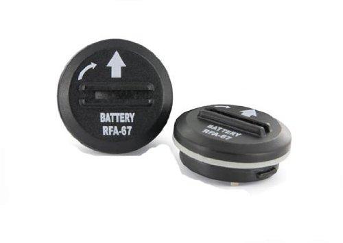 Pet Safe Rfa 67d 6 Volt Battery Economy 4 Pack