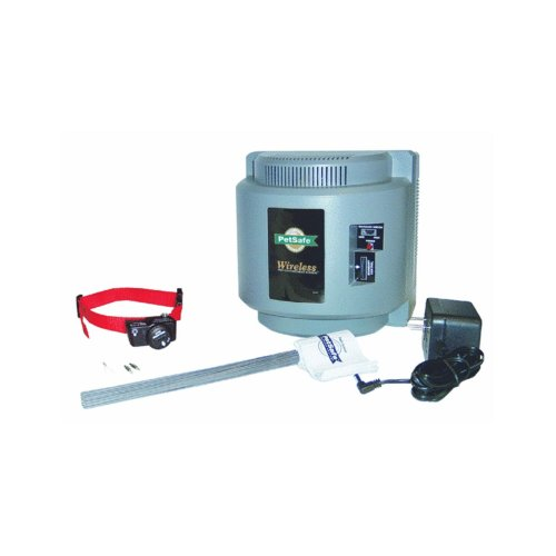 Radio System Staywell If 300 Pet Containment System