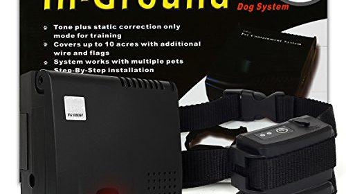 Funace Wireless Dog Fence Equipment